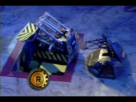 Robot Wars: Series 6 - Top 15 Battles (2003)