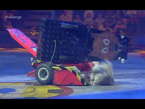 Robot Wars: Extreme 2 - Minor Meltdown